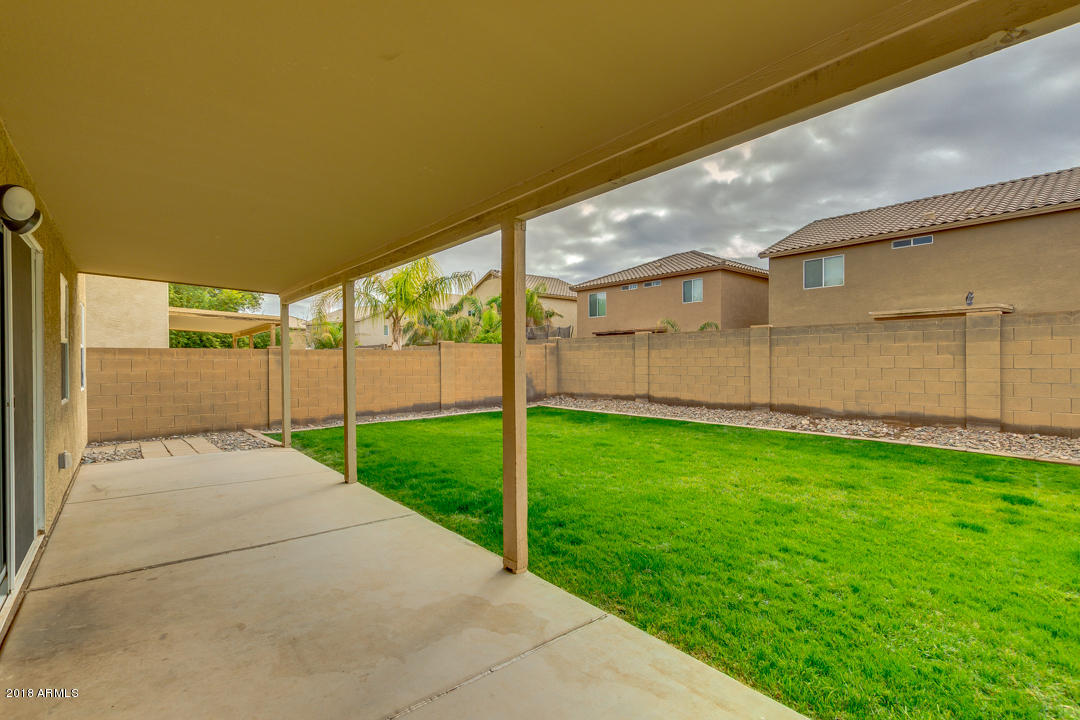 4589 E SUPERIOR Road San Tan Valley, AZ 85143 - MLS #: 5852852