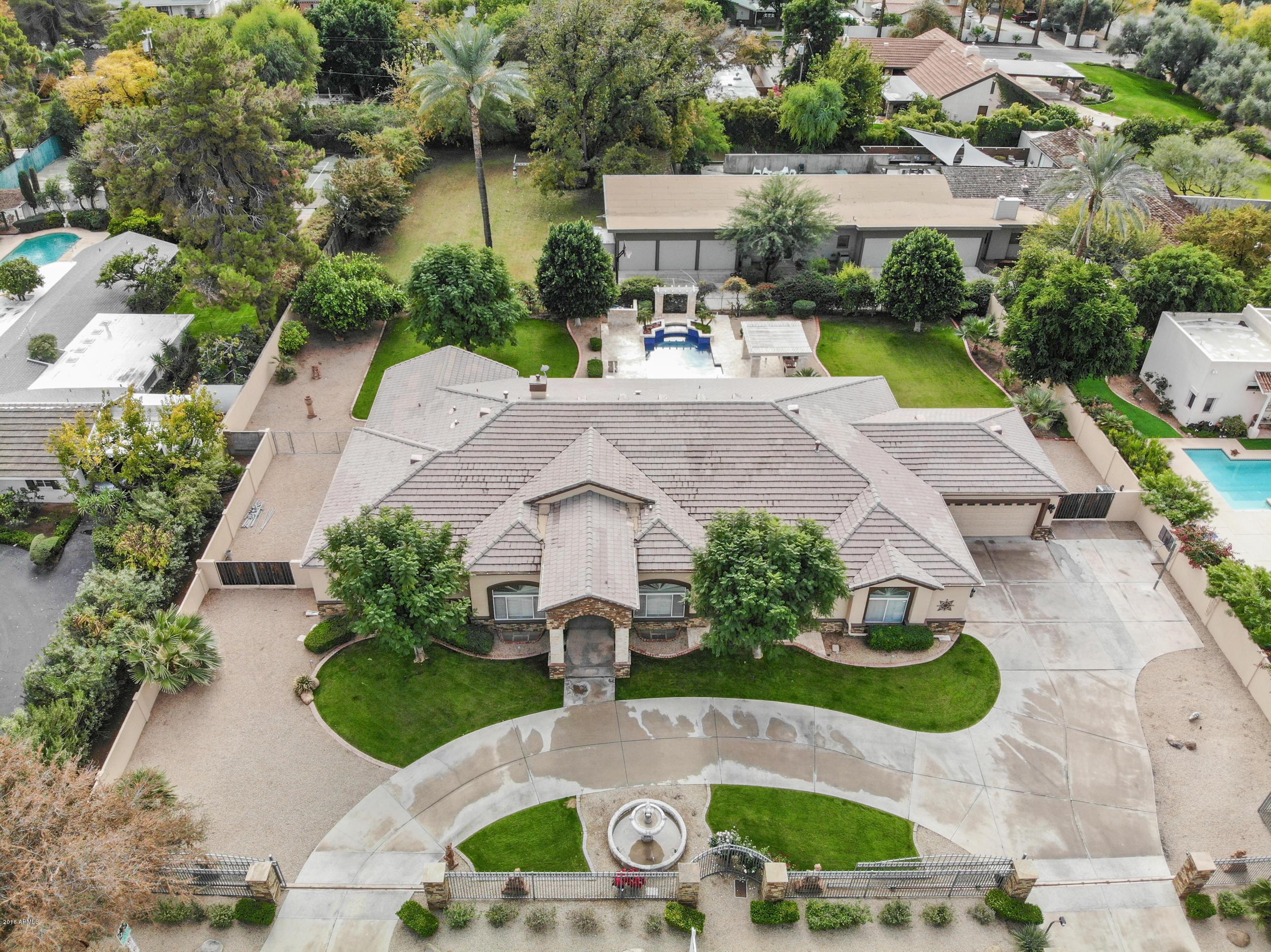 MLS 5852054 21 E MARYLAND Avenue, Phoenix, AZ 85012 Phoenix AZ Alhambra
