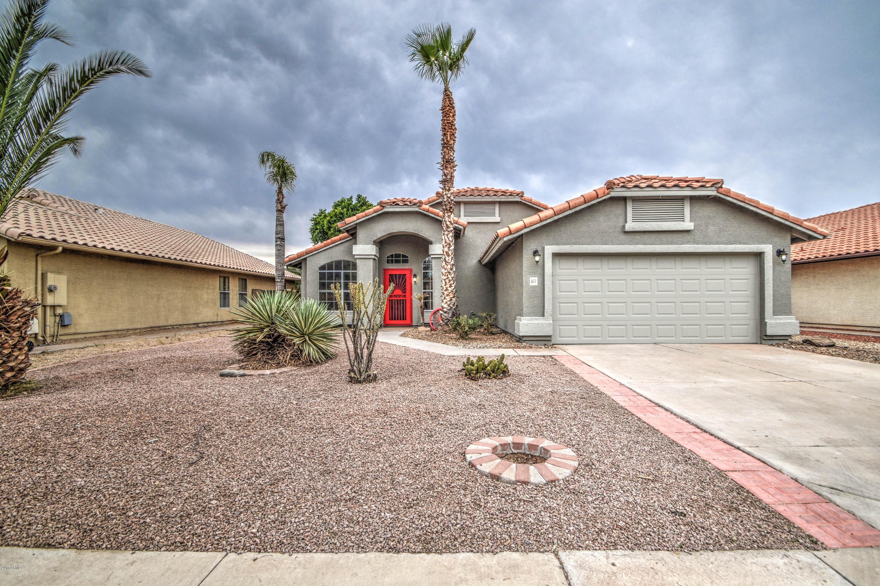 657 W NOPAL Avenue Mesa, AZ 85210 - MLS #: 5852843