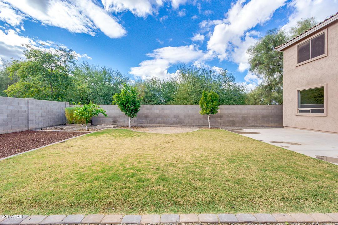 819 W GROVE Street Phoenix, AZ 85041 - MLS #: 5852860