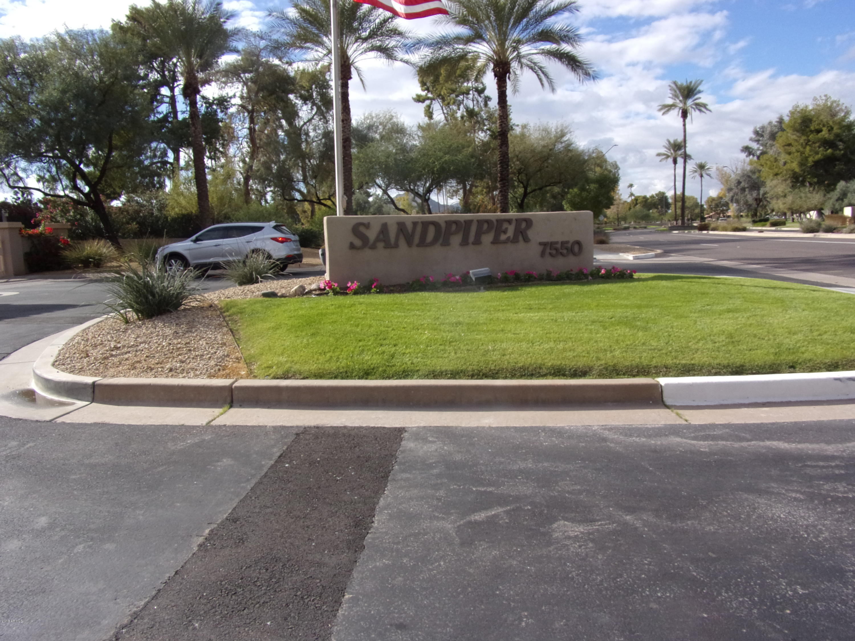 Photo of 7542 N SACATON Road, Scottsdale, AZ 85258