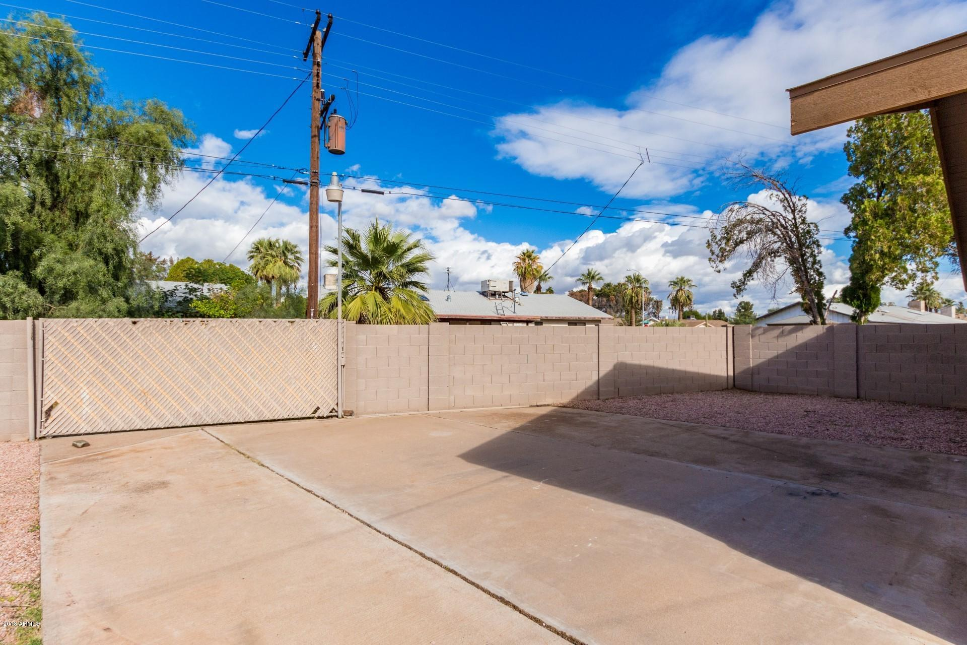 3204 S NU VISTA Lane Tempe, AZ 85282 - MLS #: 5852887