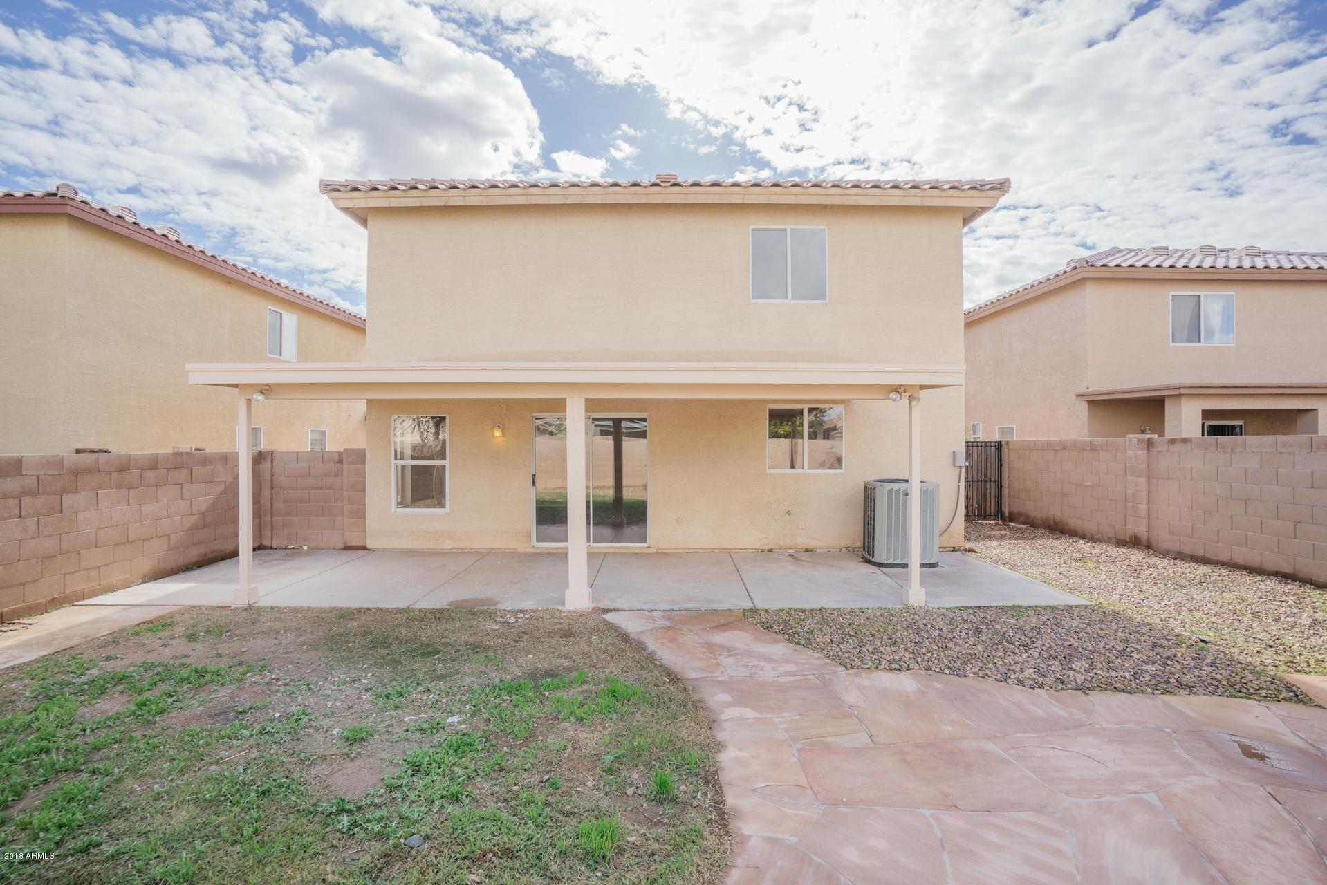 11926 W LARKSPUR Road El Mirage, AZ 85335 - MLS #: 5853789