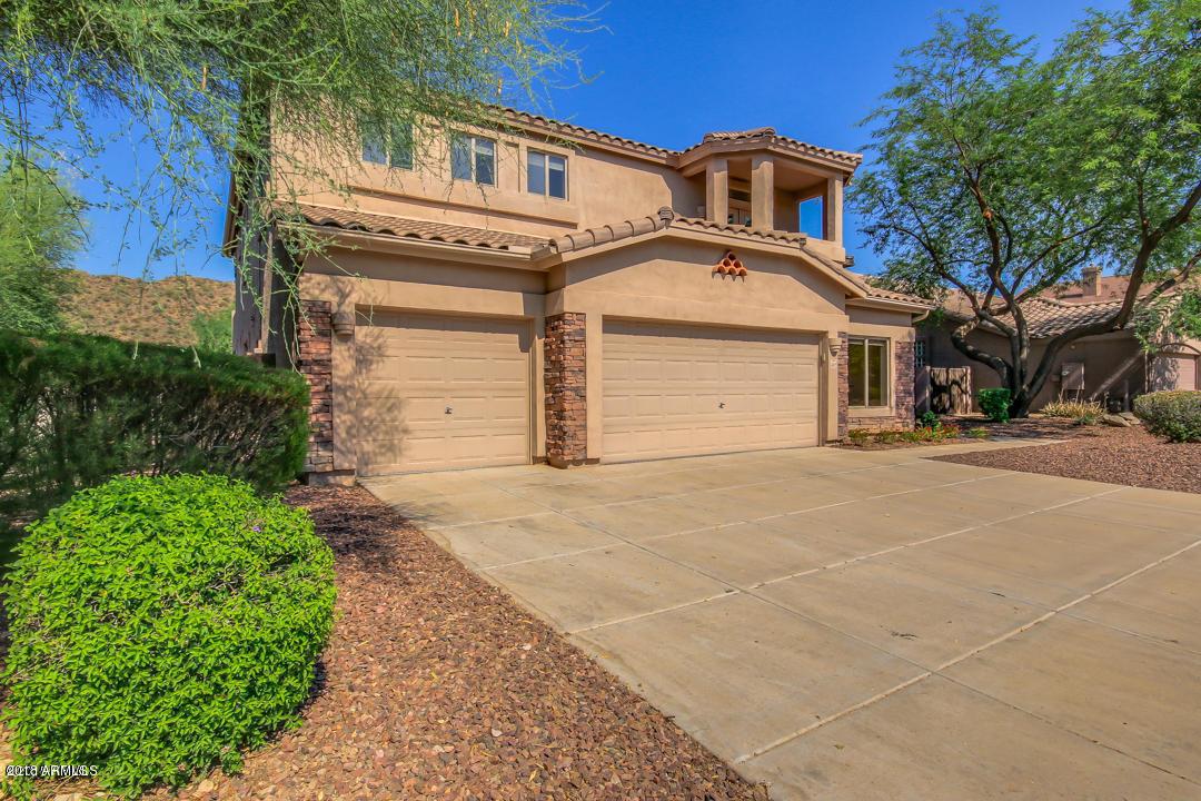 Photo of 3602 N SONORAN HEIGHTS --, Mesa, AZ 85207