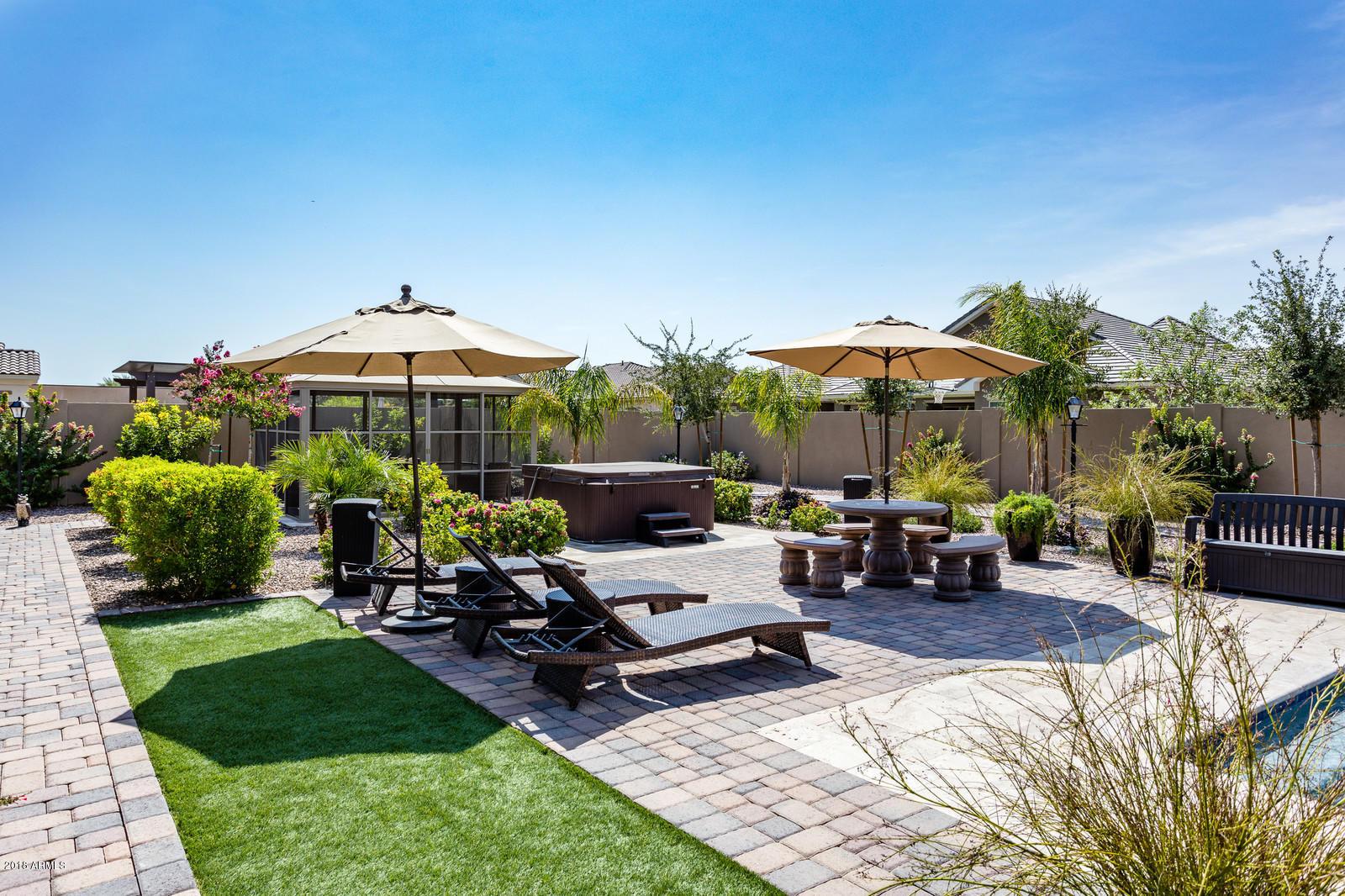 2051 E CRESCENT Way Gilbert, AZ 85298 - MLS #: 5852940