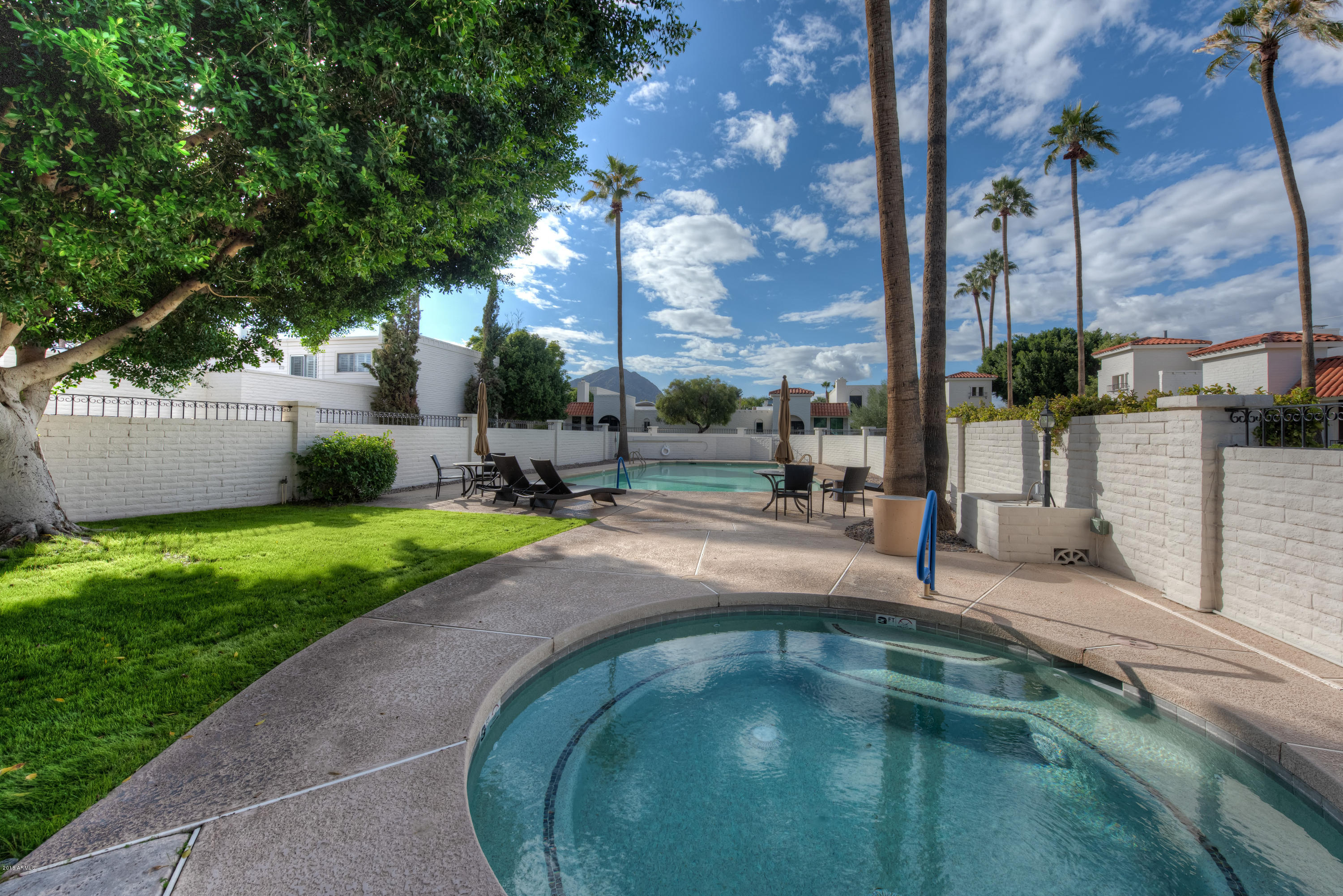 7081 E MCDONALD Drive Paradise Valley, AZ 85253 - MLS #: 5853304
