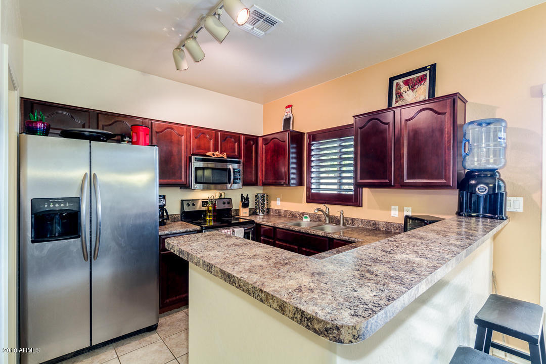 2150 E BELL Road Unit 1064 Phoenix, AZ 85022 - MLS #: 5853239