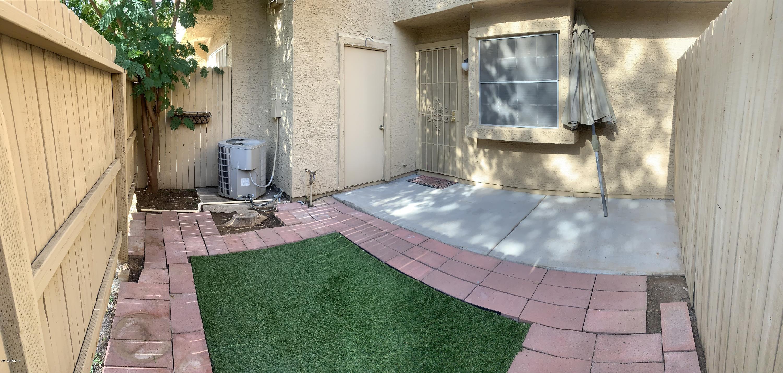 4601 N 102ND Avenue Unit 1194 Phoenix, AZ 85037 - MLS #: 5852969