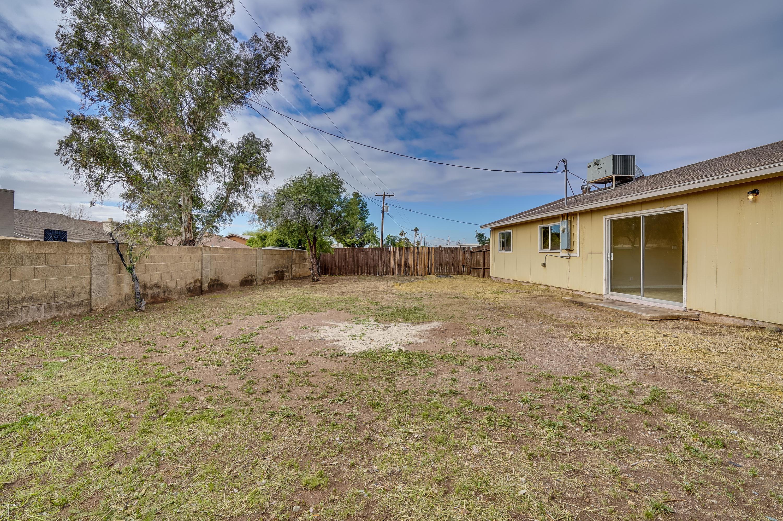 2939 W MANDALAY Lane Phoenix, AZ 85053 - MLS #: 5853778