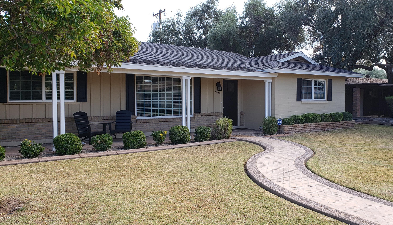 Photo of 4551 N 32ND Place, Phoenix, AZ 85018