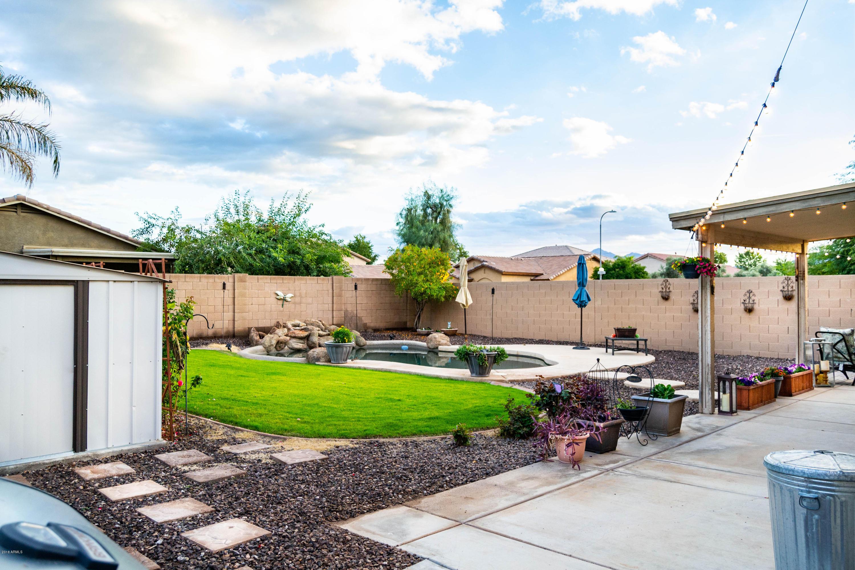MLS 5850916 10053 W Crown King Road, Tolleson, AZ 85353 Tolleson AZ Three Bedroom