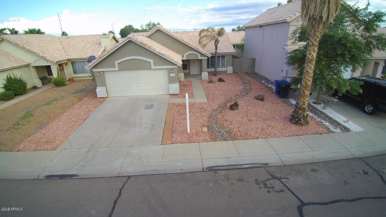 422 E LAREDO Street Chandler, AZ 85225 - MLS #: 5852992