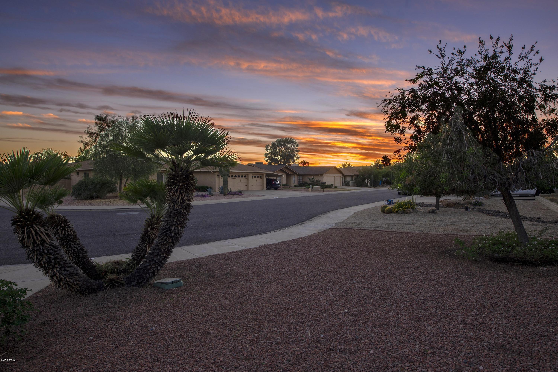 3214 W KRISTAL Way Phoenix, AZ 85027 - MLS #: 5853754