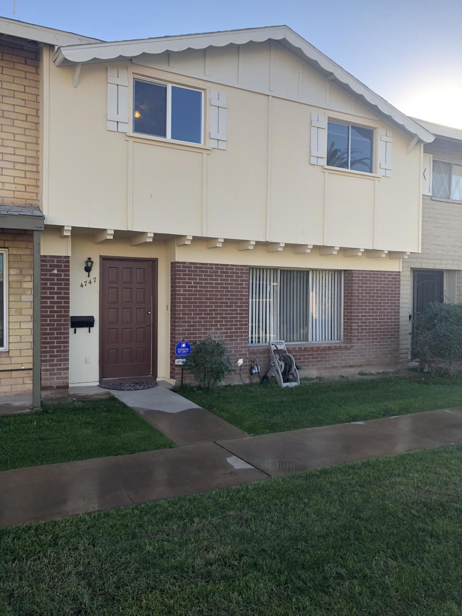 Photo of 4747 S MILL Avenue, Tempe, AZ 85282