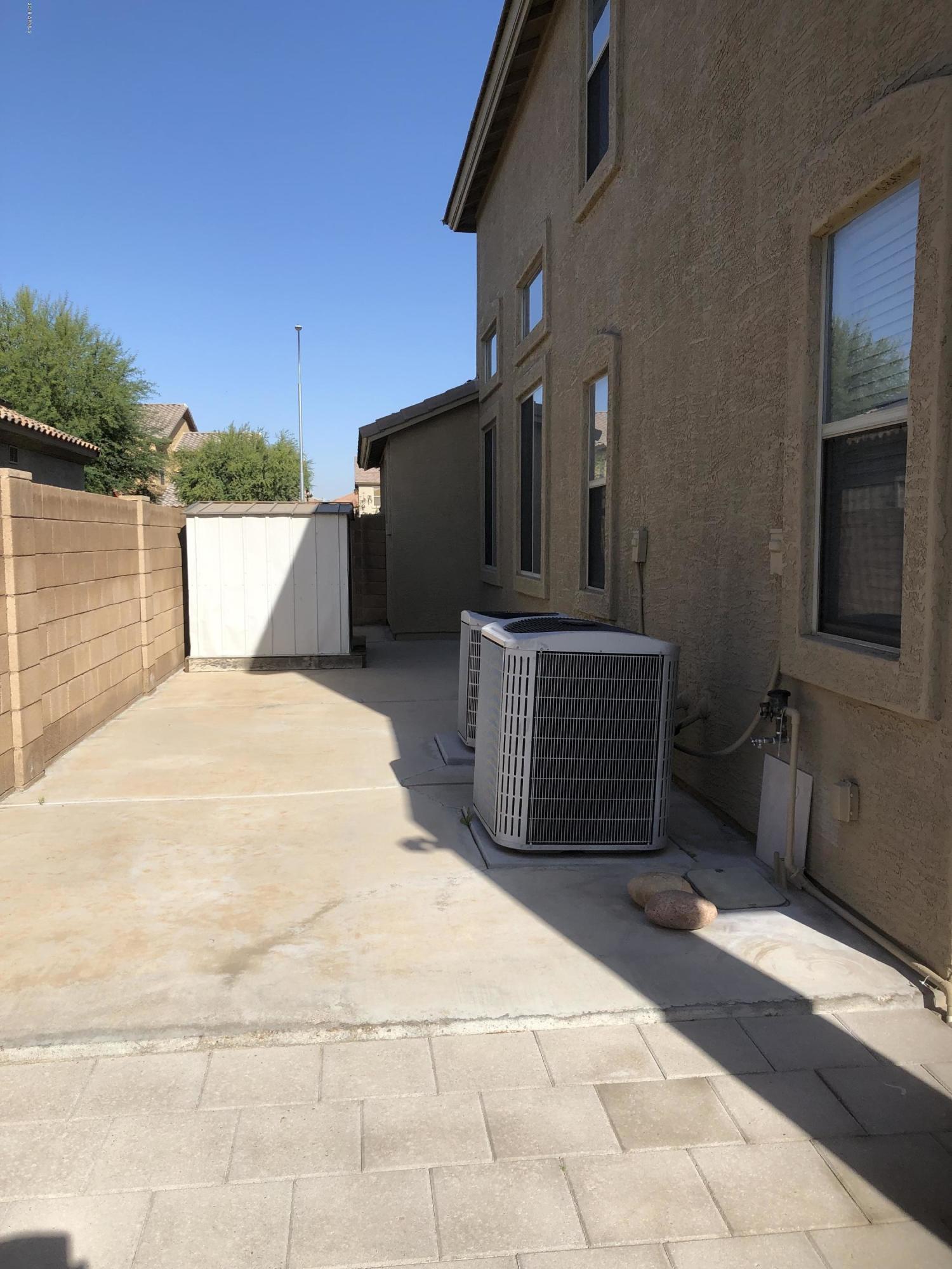 MLS 5852996 11967 W VERNON Avenue, Avondale, AZ 85392 Avondale AZ Private Pool