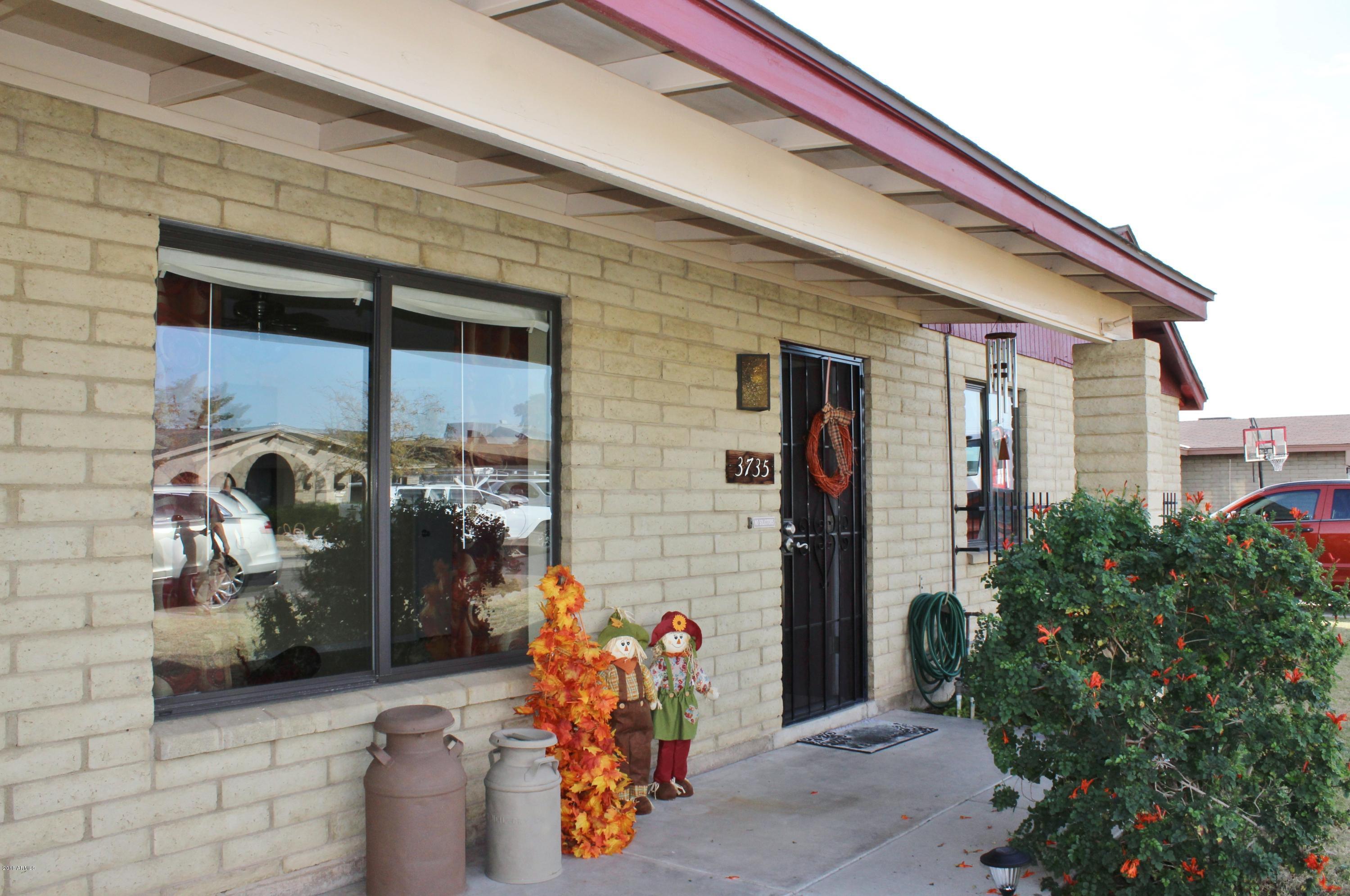 3735 W BARNES Lane Phoenix, AZ 85051 - MLS #: 5853048
