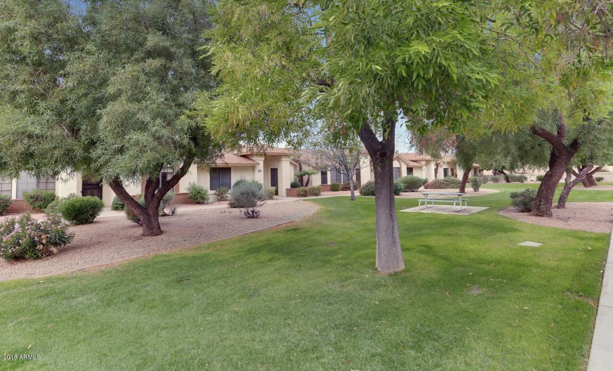 MLS 5853029 13633 W BOLERO Drive, Sun City West, AZ Sun City West AZ Adult Community
