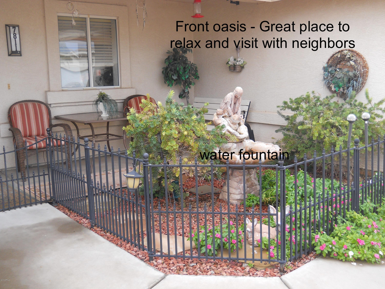 7811 E NARANJA Avenue Mesa, AZ 85209 - MLS #: 5853034