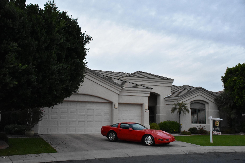 Photo of 3440 S CAMELLIA Place, Chandler, AZ 85248