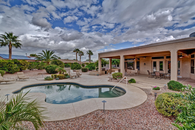 MLS 5853205 20088 N PINEWISH Court, Surprise, AZ 85374 Surprise AZ Legacy Parc