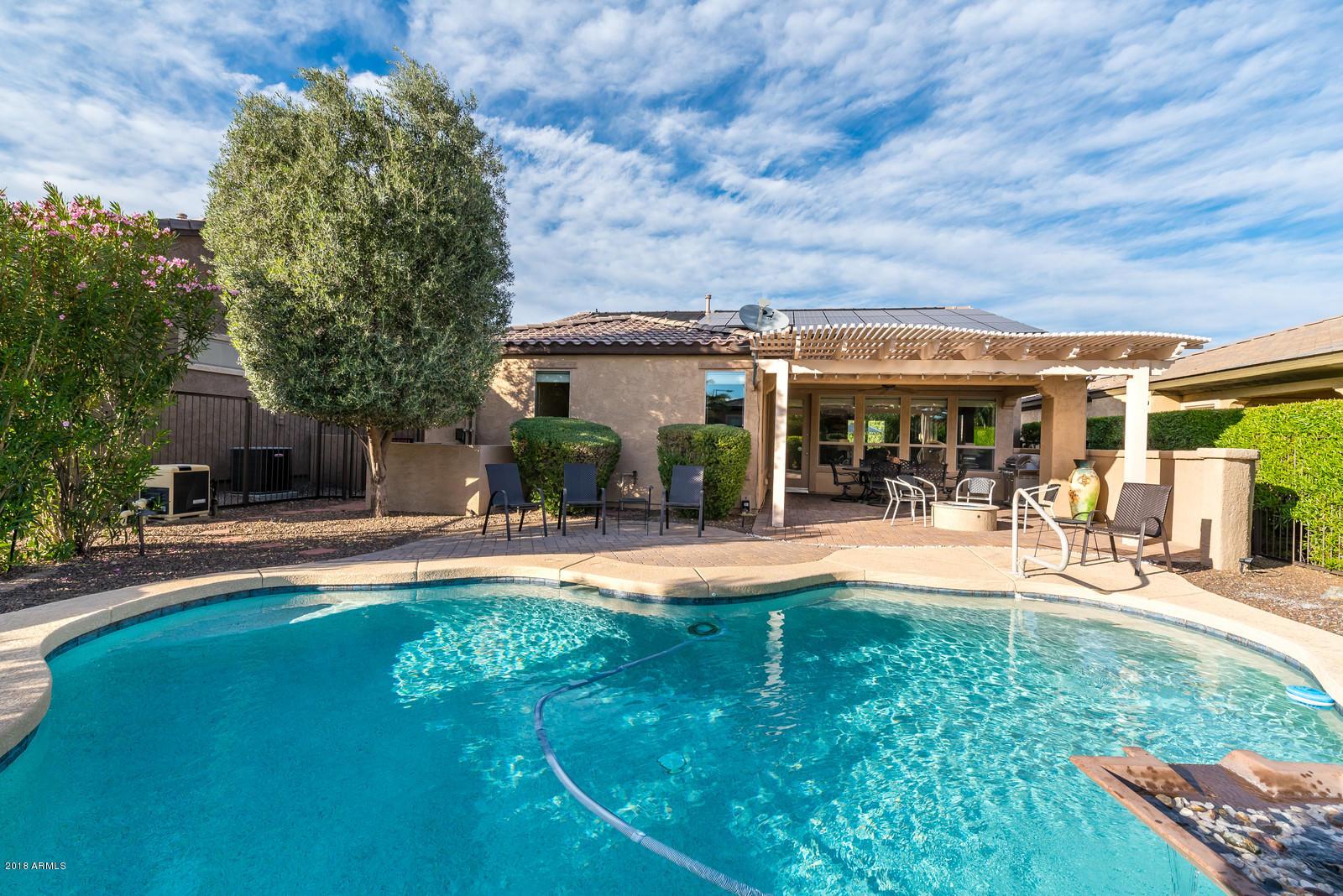 13047 W MAYBERRY Trail Peoria, AZ 85383 - MLS #: 5853390