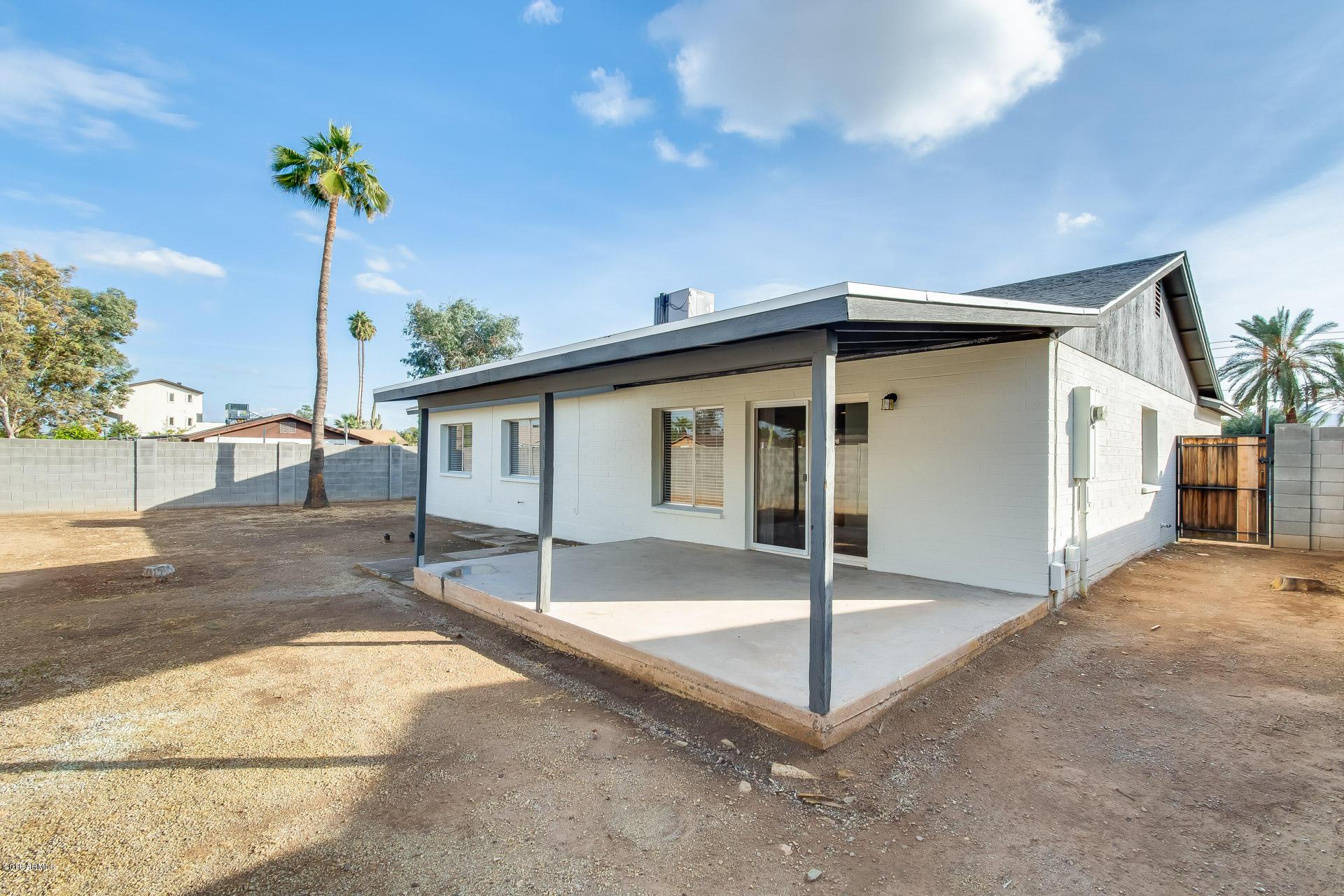 2750 E CACTUS Road Phoenix, AZ 85032 - MLS #: 5853079
