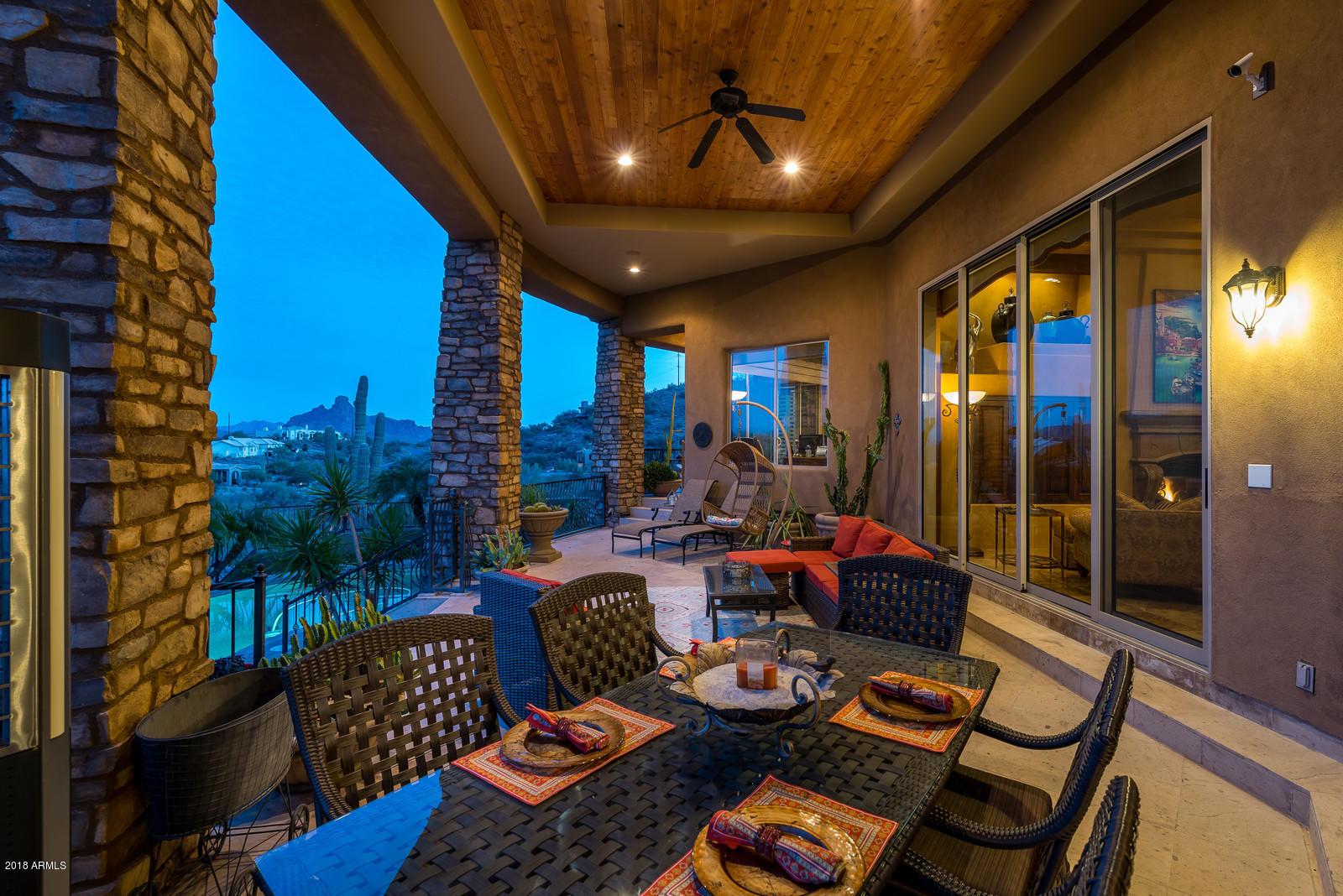 9236 N POWDERHORN Drive Fountain Hills, AZ 85268 - MLS #: 5853933