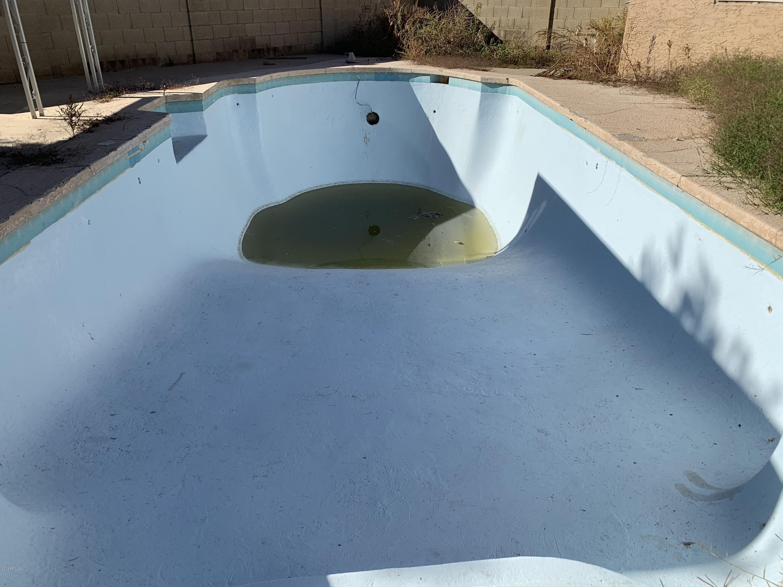 MLS 5851608 10511 W HEATHERBRAE Drive, Phoenix, AZ 85037 Phoenix AZ Villa de Paz