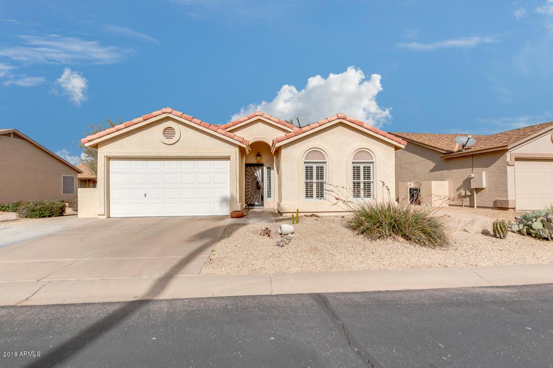 Photo of 1852 E COLONIAL Drive, Chandler, AZ 85249