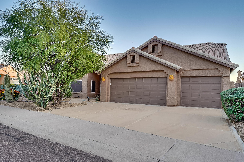 Photo of 11161 E White Feather Lane, Scottsdale, AZ 85262