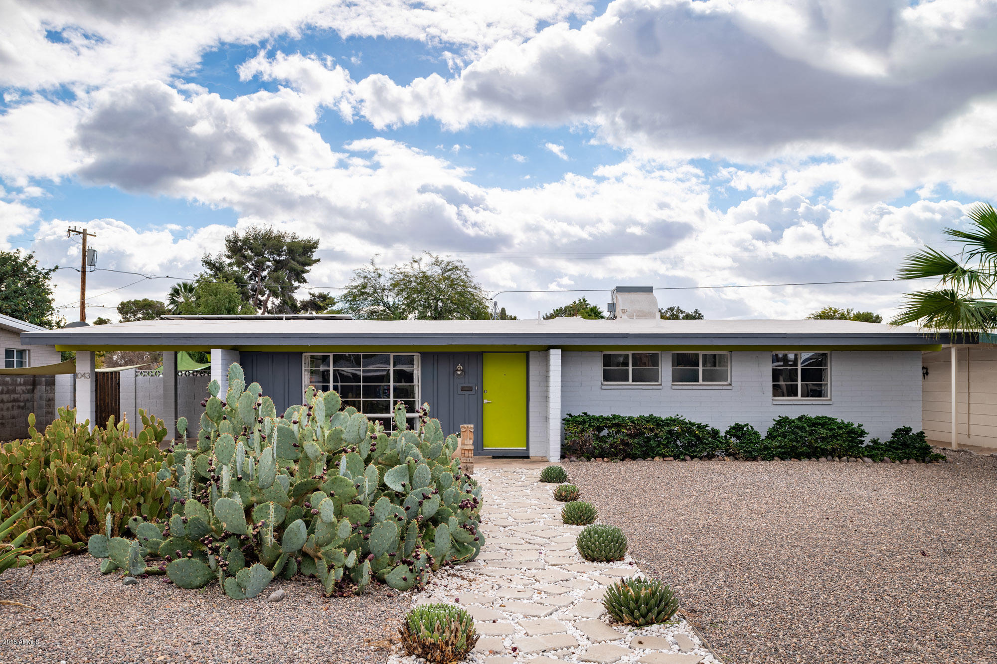 1043 E NORTHVIEW Avenue Phoenix, AZ 85020 - MLS #: 5853196