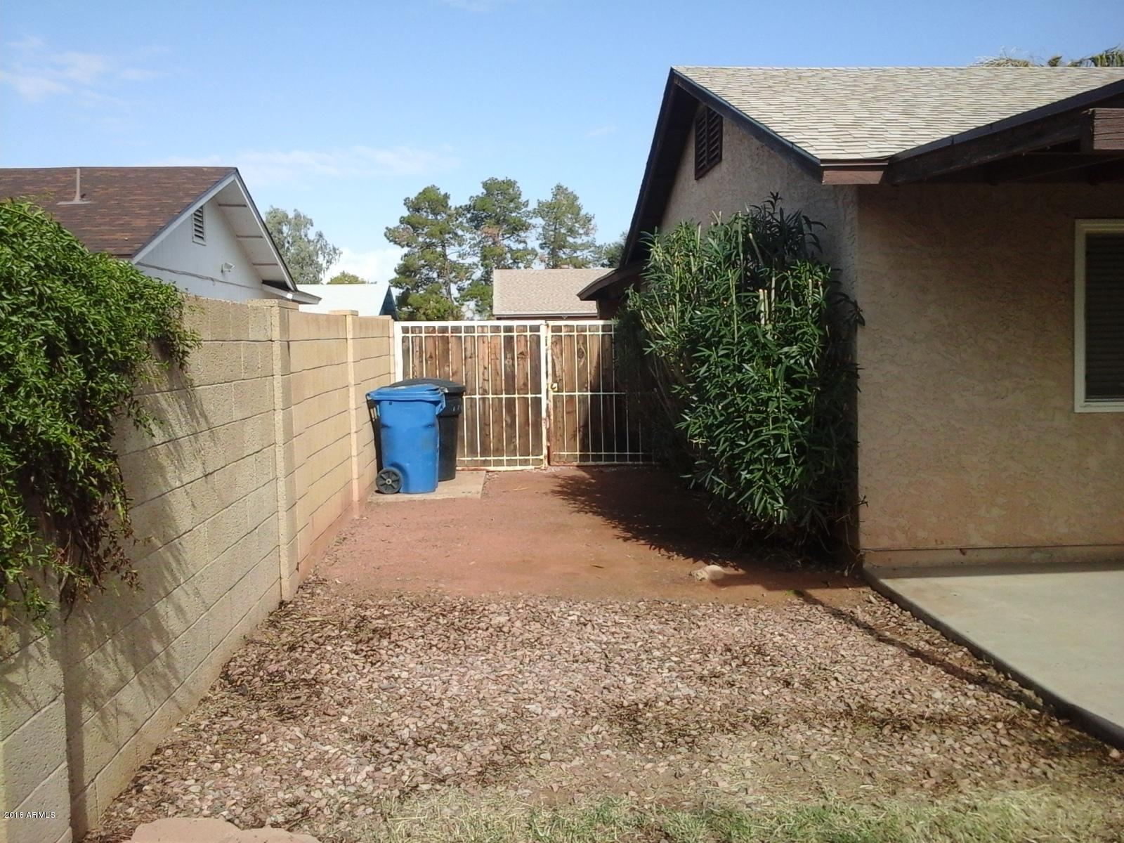 3413 E DRAGOON Avenue Mesa, AZ 85204 - MLS #: 5853149
