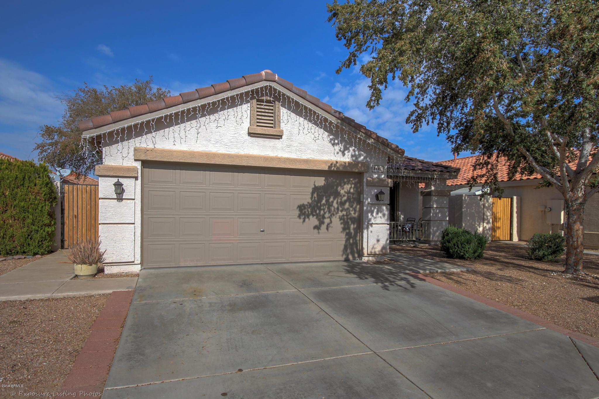 8440 E NATAL Circle Mesa, AZ 85209 - MLS #: 5852984