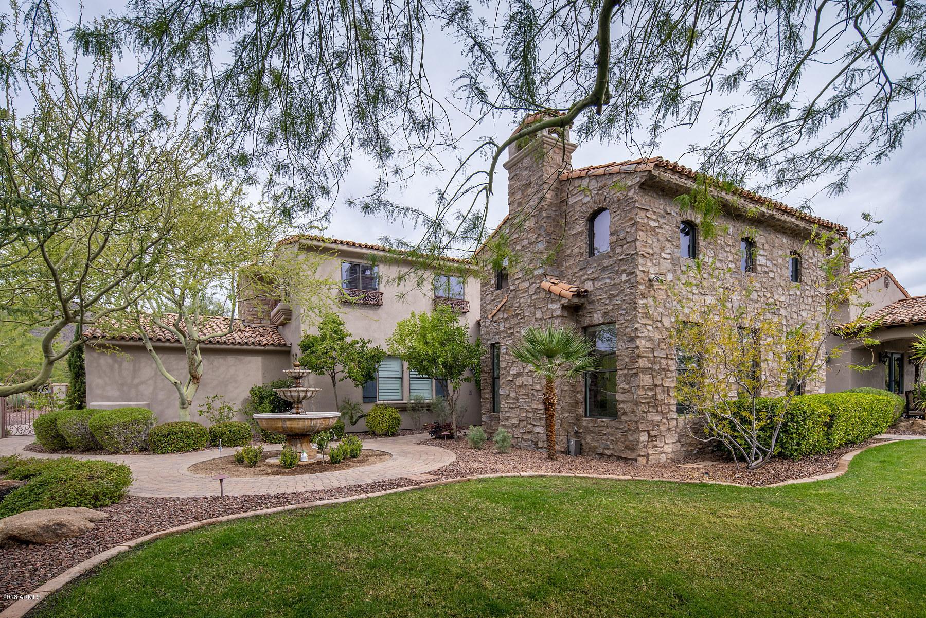 13785 E YUCCA Street Scottsdale, AZ 85259 - MLS #: 5852776