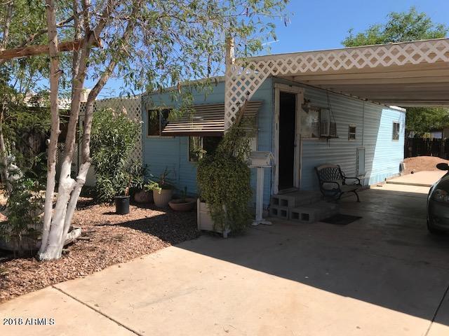 Photo of 111 S 90TH Place, Mesa, AZ 85208