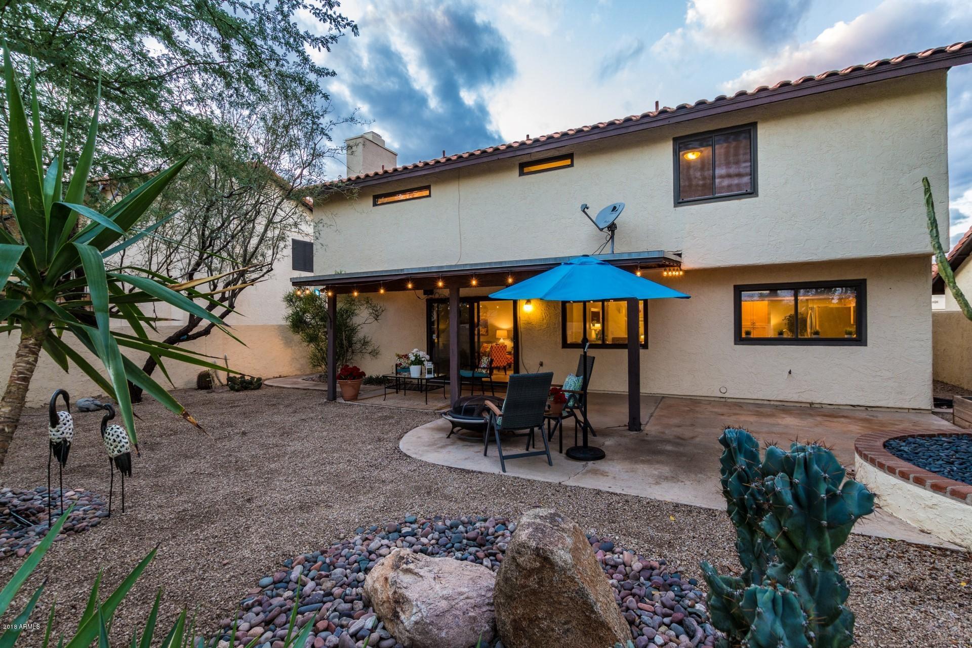 405 E Barbara Drive Tempe, AZ 85281 - MLS #: 5851319