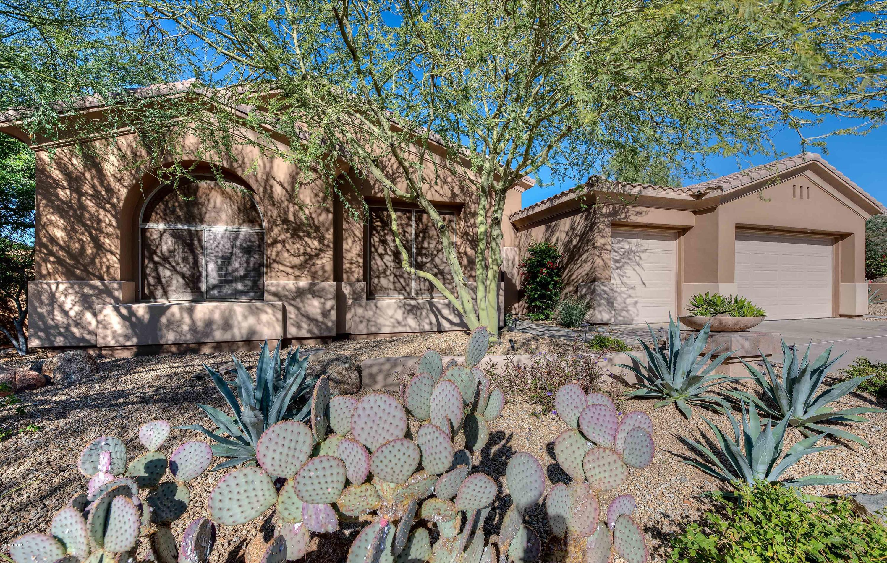 10766 E PALM RIDGE Drive Scottsdale, AZ 85255 - MLS #: 5853157