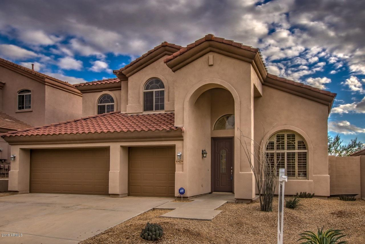 Photo of 10429 E ACOMA Drive, Scottsdale, AZ 85255