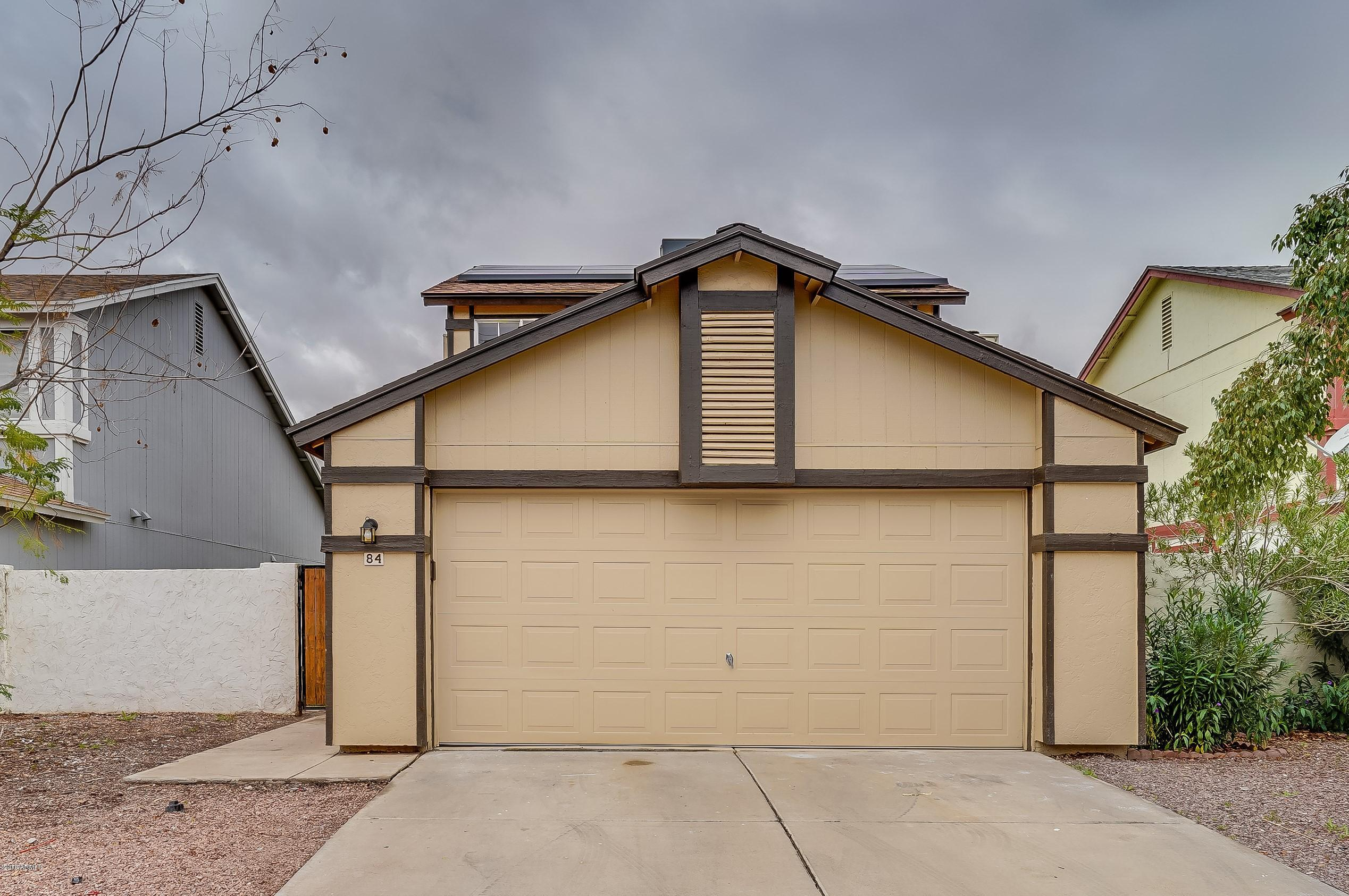 1915 S 39TH Street Unit 84 Mesa, AZ 85206 - MLS #: 5853834