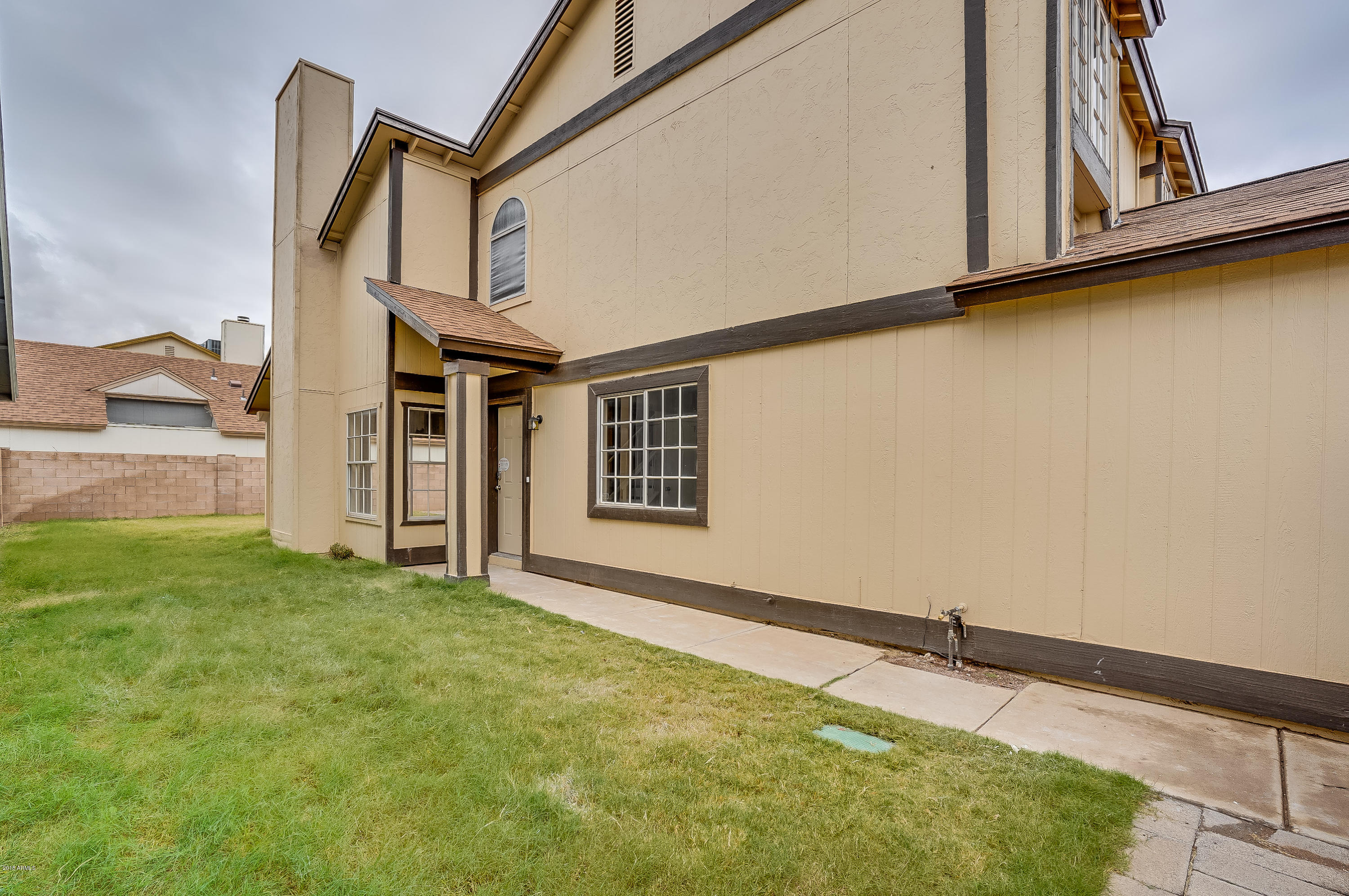 1915 S 39TH Street Unit 84 Mesa, AZ 85206 - MLS #: 5853834