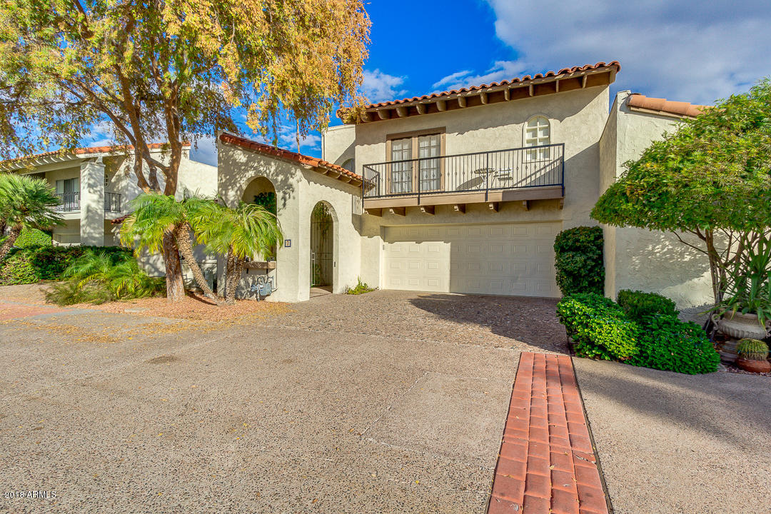 77 E MISSOURI Avenue Unit 7 Phoenix, AZ 85012 - MLS #: 5853252