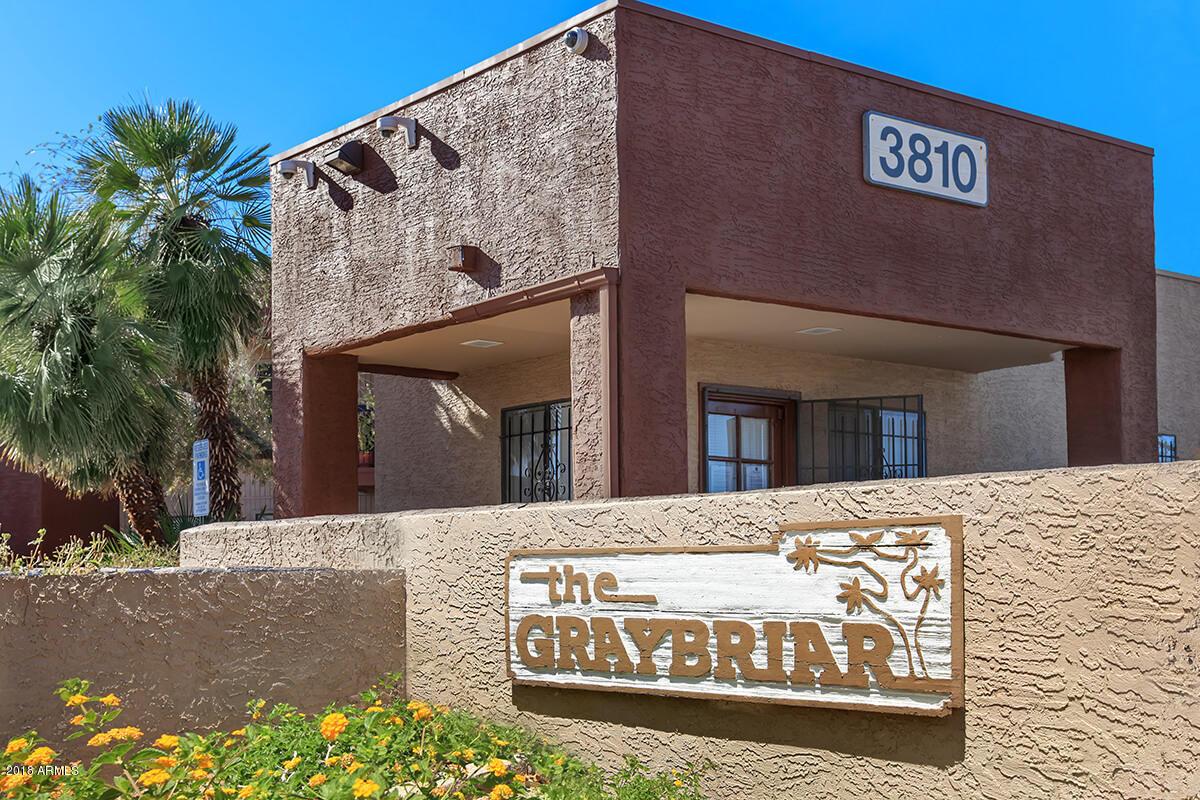 3810 N MARYVALE Parkway Unit 1007 Phoenix, AZ 85031 - MLS #: 5853249