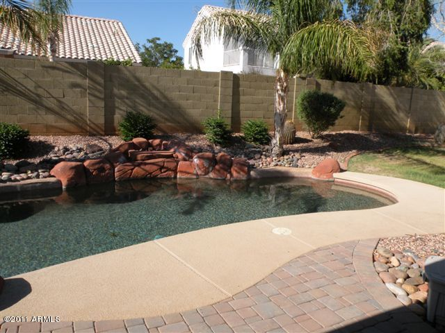 4138 E MORROW Drive Phoenix, AZ 85050 - MLS #: 5853254