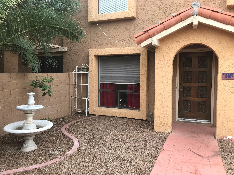 10407 N 11TH Place Unit 1 Phoenix, AZ 85020 - MLS #: 5853255