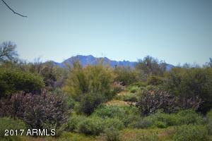 Property for sale at 17400 E Quail Track Lot F Road, Rio Verde,  Arizona 85263