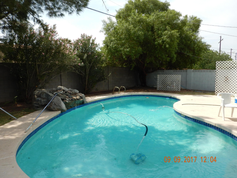 2943 E PINCHOT Avenue Phoenix, AZ 85016 - MLS #: 5853973