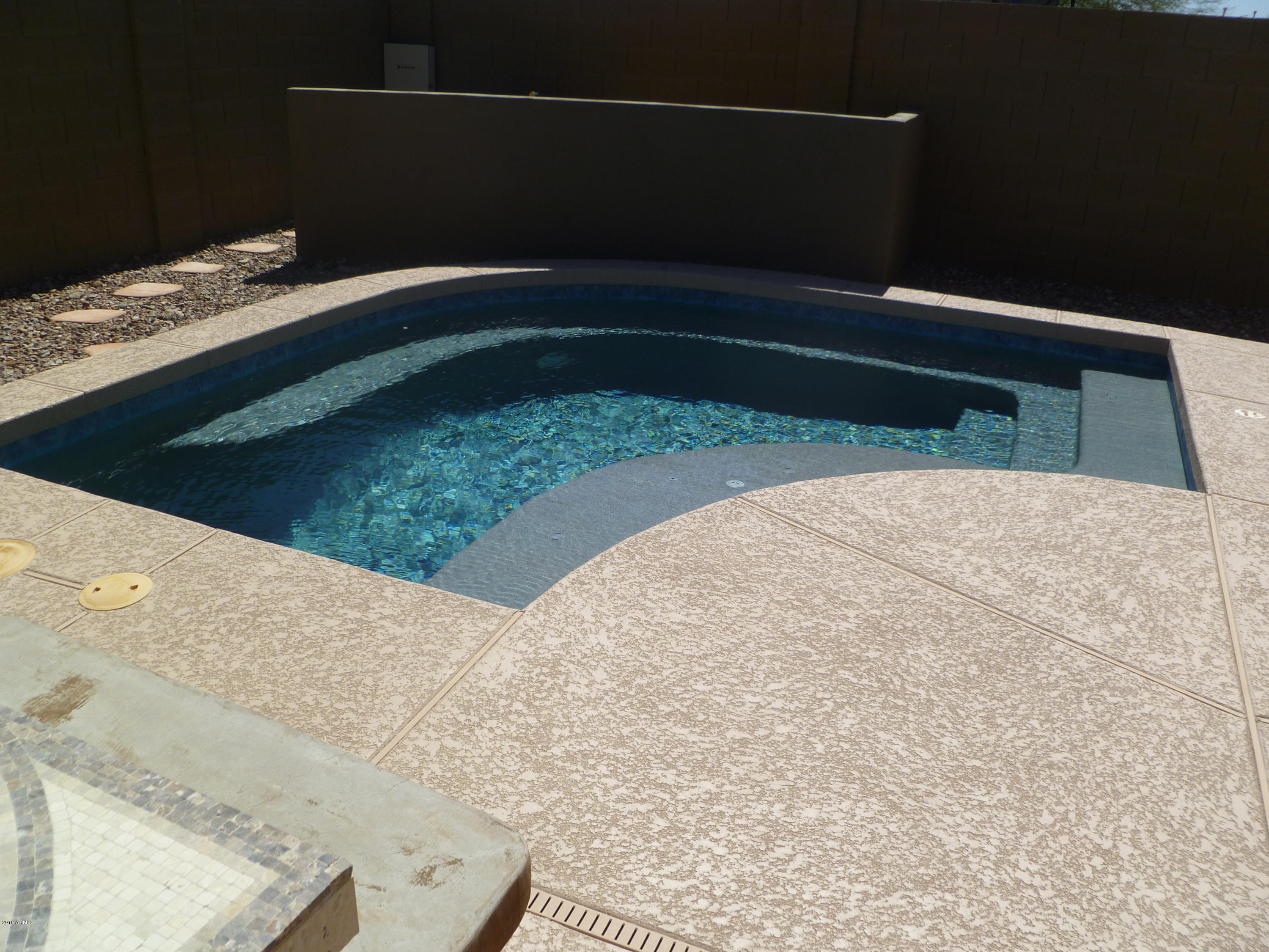 MLS 5853295 3749 W EASTMAN Court, Anthem, AZ Anthem AZ Private Pool