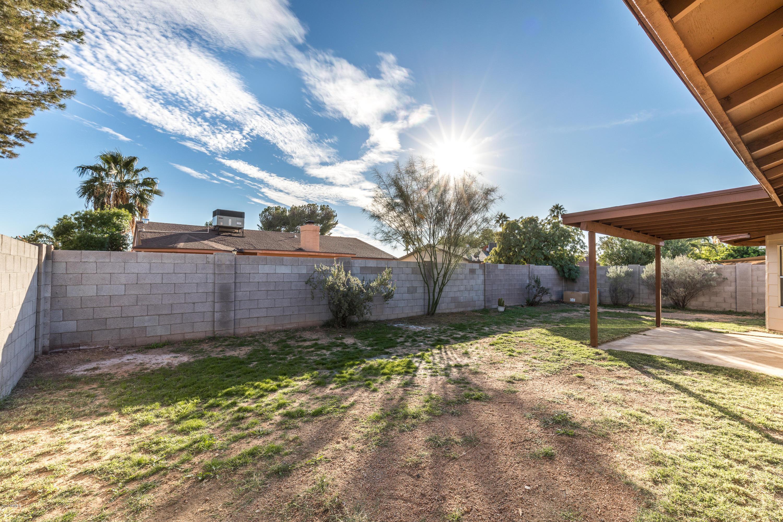 3907 E WINDROSE Drive Phoenix, AZ 85032 - MLS #: 5853337