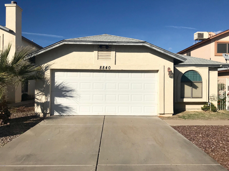Photo of 8840 W WILLOWBROOK Drive, Peoria, AZ 85382