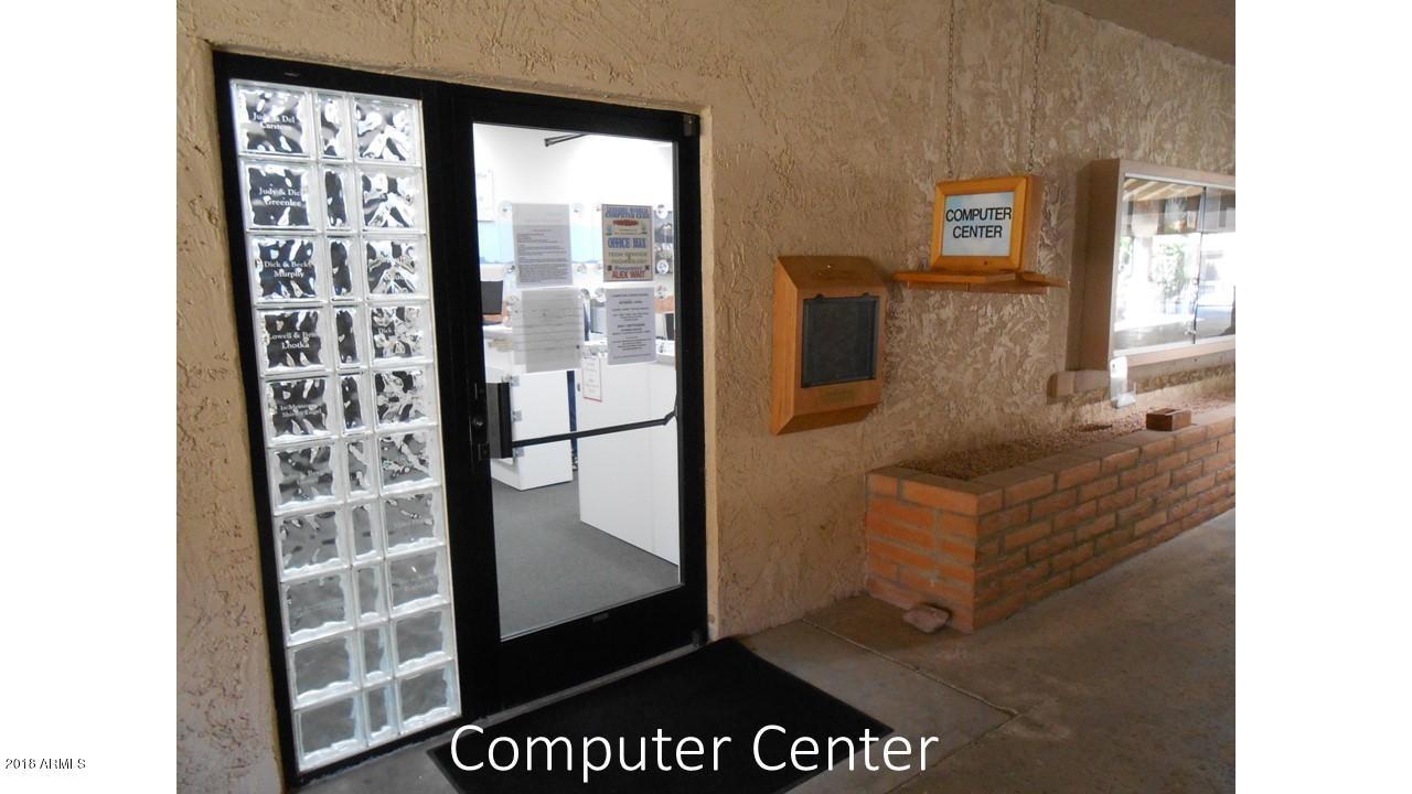 27 LEISURE WORLD Mesa, AZ 85206 - MLS #: 5853592